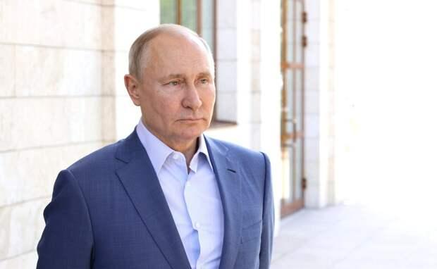 Кремль: Путин взял ситуацию в Казани под личный контроль
