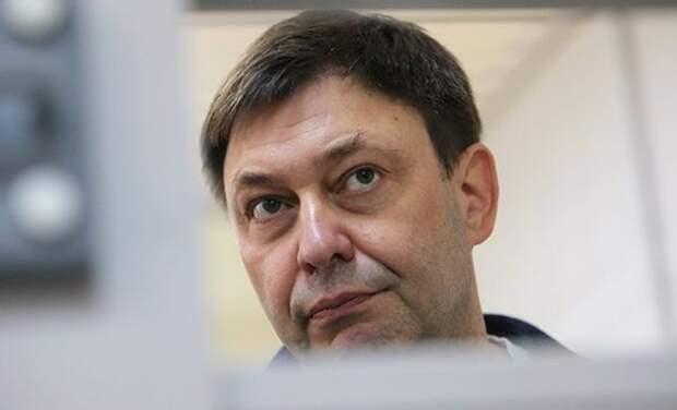 ОБСЕ вступится за Кирилла Вышинского