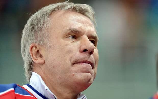 Фетисов: «Меня бесит, что наши спортсмены должны выступать без гимна. Это сильно бьет по имиджу страны»