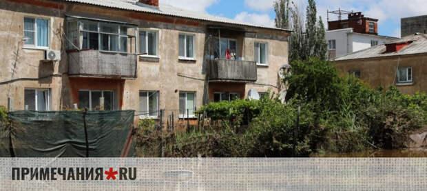 Пострадавшим от потопов крымчанам выплатят дополнительные компенсации