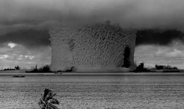 Ядерная торпеда Посейдон сильно меня разочаровала - Америку смыть с лица земли не получится, да и особо напугать тоже