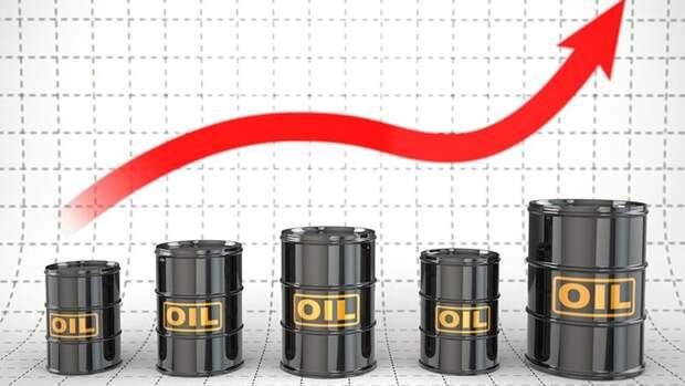 На1,5-2% растут цены нанефть нарешении ОПЕК+ продлить сокращение добычи