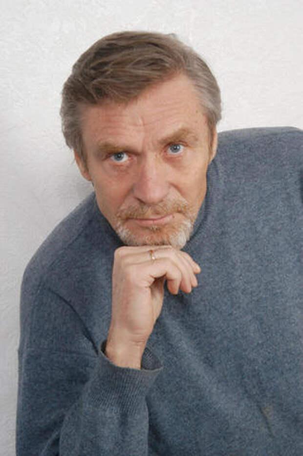Александру Михайлову — 70!