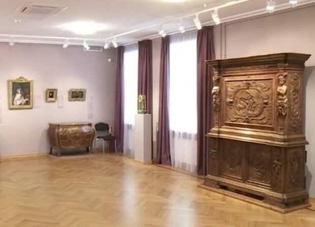 Ярославский художественный готовится к «Ночи музеев»