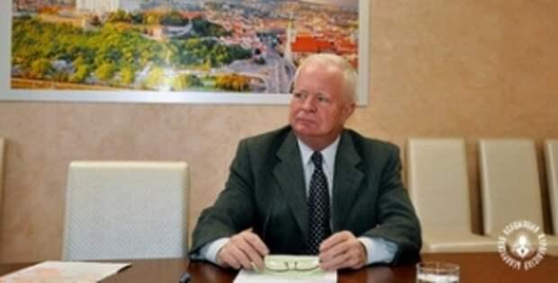 Посол Словакии в Беларуси ушёл в отставку из-за участия в параде 9 мая в Минске
