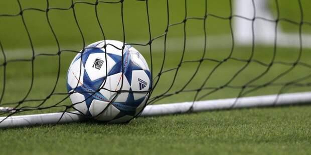 «Ливерпуль» и «Лидс» встретились в матче чемпионата Англии