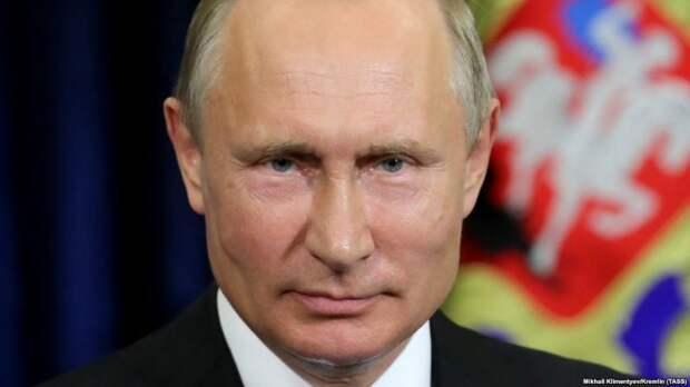 Роль Путина в мире: Россияне еще скажут спасибо за восстановление России