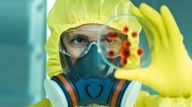 Об американских фабриках смерти... Биолаборатории США