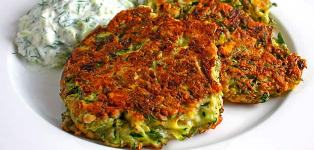 Самый вкусный рецепт оладьи из капусты