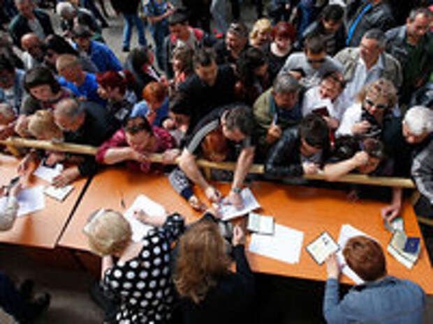 Новороссия выбрала свою судьбу. Что означают результаты референдума