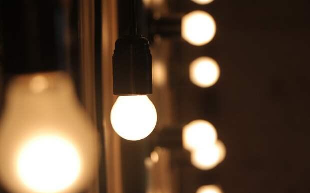 На шести улицах Рязани в четверг отключат свет
