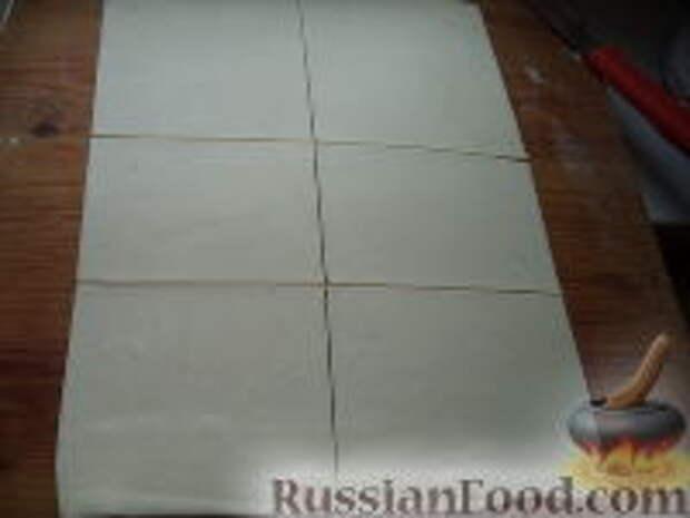 Фото приготовления рецепта: Армянский хачапури - шаг №5