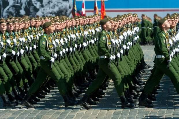 День Победы поважности для россиян обошел Новый год идень рождения