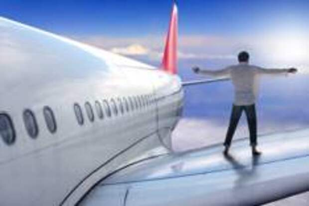 «Стоп Зажоры» или что взять с собой в самолет, чтобы бояться