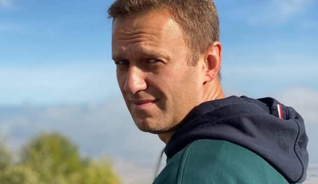 Связи Навального со спецслужбами Запада