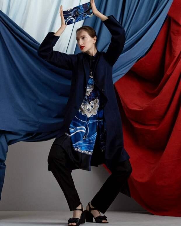 На что обратить внимание при подготовке наряда к новому году: подсказки итальянского бренда