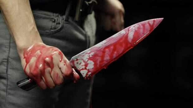 В Ряжске нетрезвый мужчина грозился зарезать жену