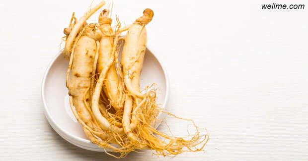 Женьшень – суперский целебный корень, но мало кто умеет его выбирать и готовить