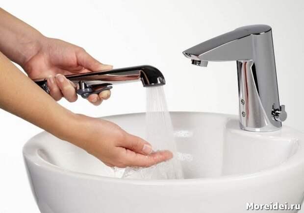 Как выбрать смеситель для ванной