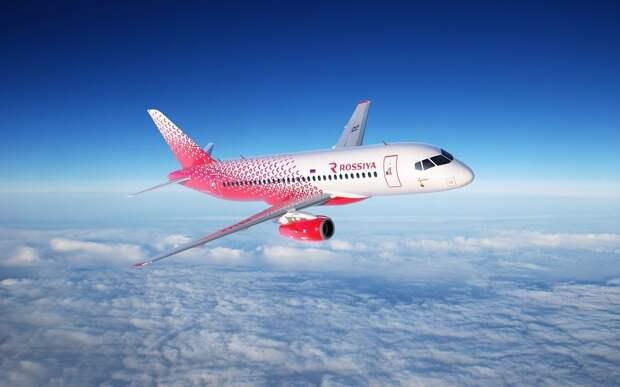 Авиакомпания «Россия» запустит в марте рейсы между Москвой и Ижевском