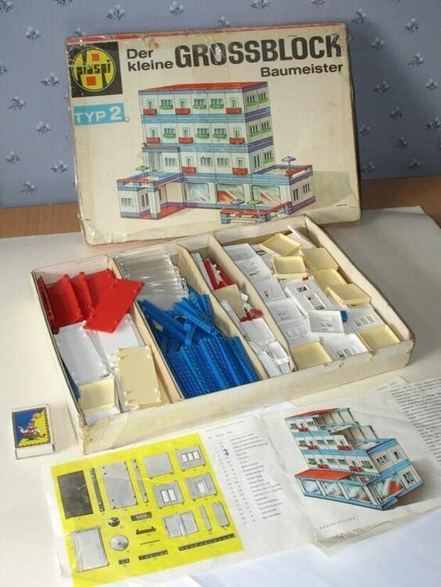 14. Наборы архитектора детские игрушки, игрушки ссср, ностальгия, раритет, фото