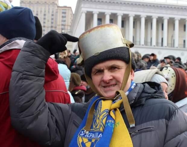 NEW KOBZAR: «Рашка развалится и заживём!»