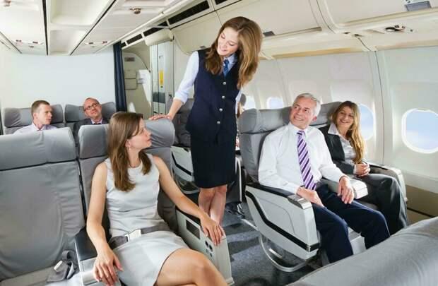 Членов экипажа больше, чем пассажиров: как выглядит самый долгий перелет в мире