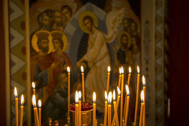 10 октября Покровская родительская суббота.