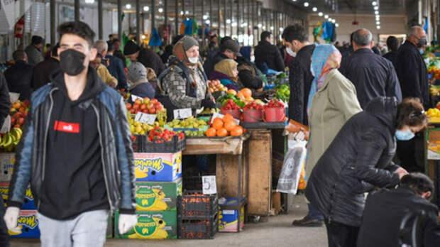 Новый рынок после облав вРостовской области откроют 1мая