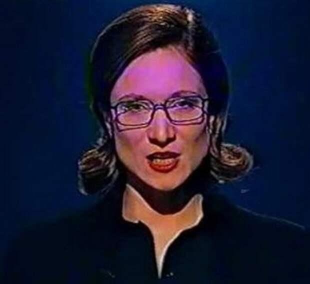 Помнишь ведущую передачи «Слабое звено»? Куда пропала Мария Киселёва.
