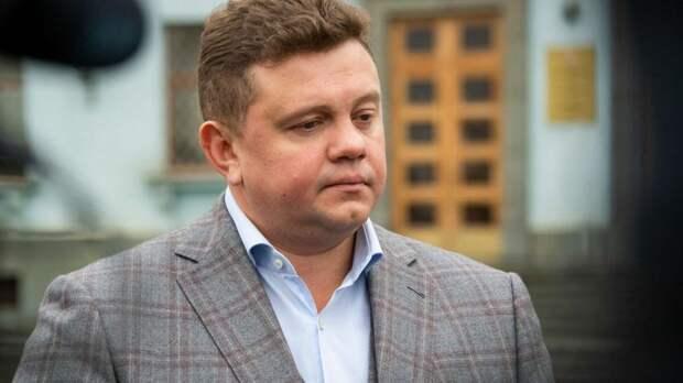 В Крыму задержали отправленного в отставку вице-премьера Кабанова - СМИ