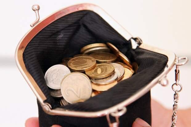 Бюджет в семье должен быть общим… Как вы считаете?