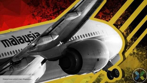 Новые «улики» в деле МН17 нужны для обвинения России в крушении «Боинга-777»