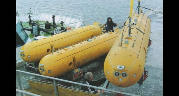 "Эксперт Тимошенко: ""Посейдон"" способен оставить США без подводного флота"