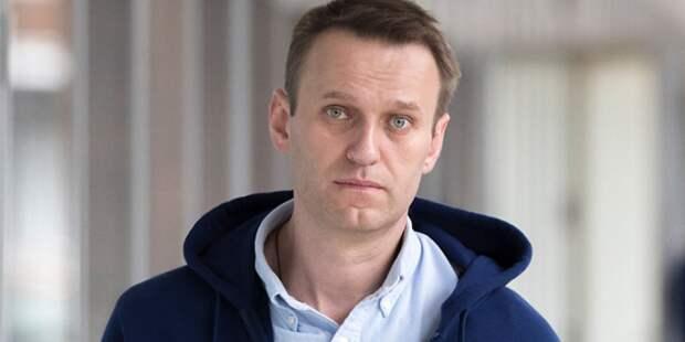 В УФСИН рассказали о состоянии Навального