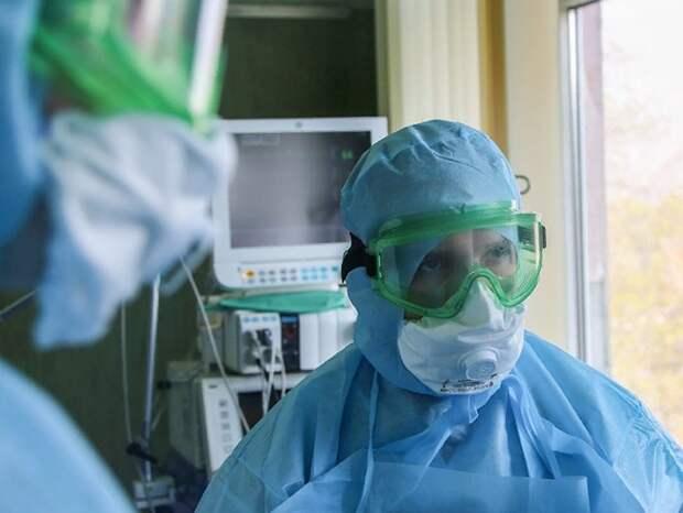 Путин назвал документ правительства причиной сложностей с выплатами медикам