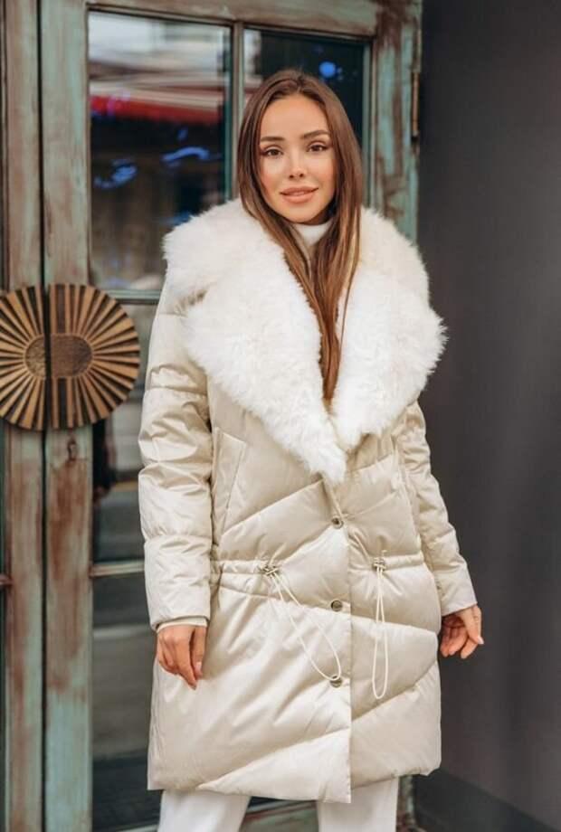 Модели курток осень-зима, на которые стоит обратить внимание