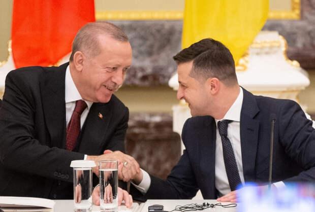 Монтян объяснила, зачем Зеленский отправляет украинцев в Турцию в разгар пандемии