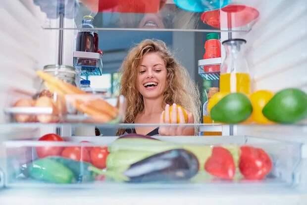 10 способов правильного хранения овощей. Как ничего не испортить