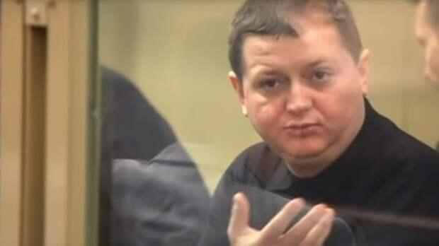 Член банды Цапков сдал Цеповяза по делу об убийстве главы района на Кубани