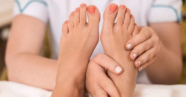 Как ухаживать за стопами и кожей пяток в домашних условиях