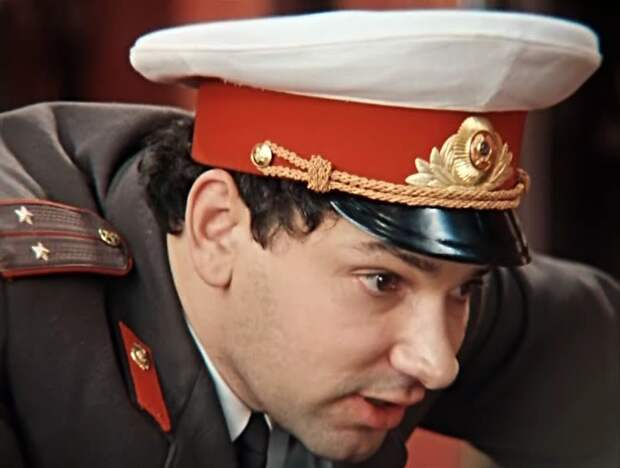 Короли эпизода советского кино. Анатолий Подшивалов.