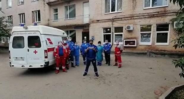 На Кубани медиков, заявивших о невыплате «путинских денег», предупредили об экстремизме