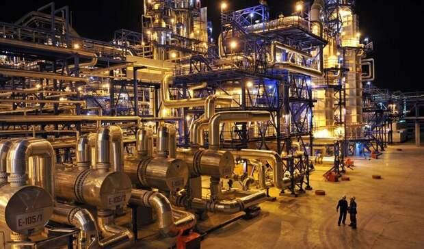 Новак: Инвестиции внефтегазохимию РФдостигнут $70млрд за10-15 лет