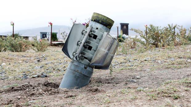 Украинский эксперт пригрозил России макетом ракетного комплекса