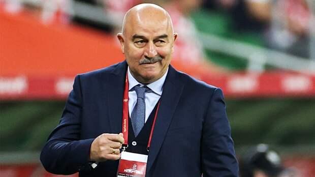 Черчесов: «Не планирую пока завершать тренерскую карьеру, поэтому и о пенсии совершенно не думаю»