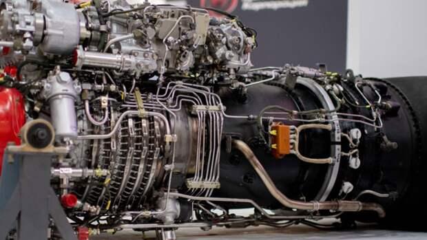 Технологию нового газотурбинного двигателя разработали в Самаре