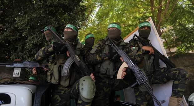 ХАМАС предложил дорожную карту по обмену заключенными с Израилем