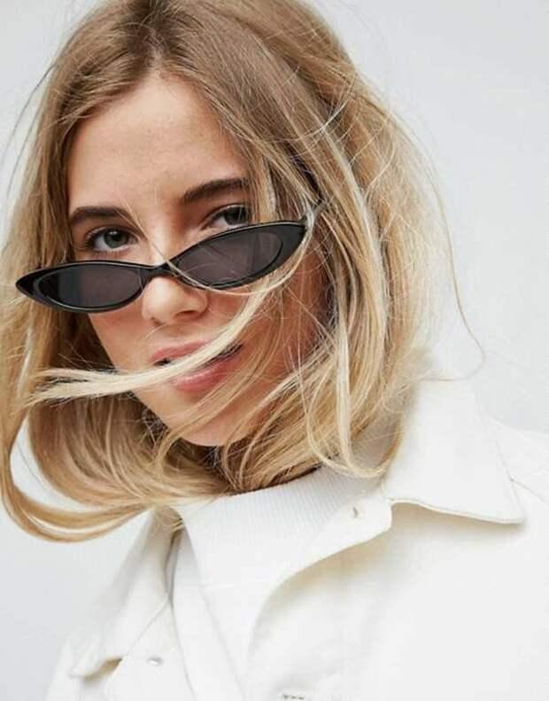 7 модных солнцезащитных очков, которые примерили почти все модницы