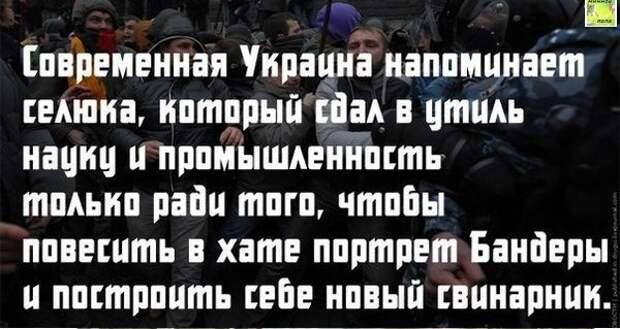 Страдания шпрехенфюрера: денацификация по-украински – это дерусофобия?
